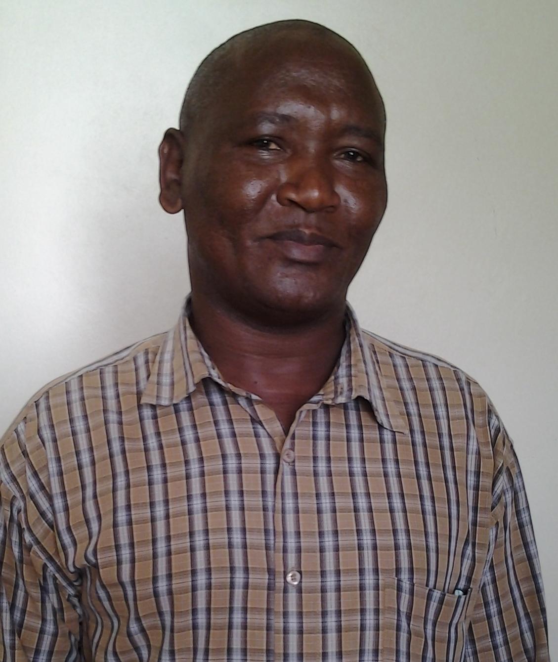 Reymond Murithi