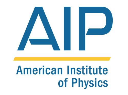 American Institute of Physics